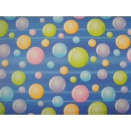 Bubbly Bubbles Wrapper