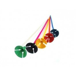Balloon Sticks & Cups