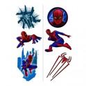 Spiderman Tattoos
