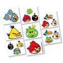 Angry Birds 2 Tattoos
