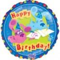 "18"" Blue's Clue Mylar Balloon"