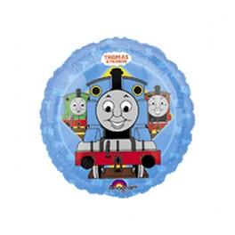 "18"" New Thomas & Friends Mylar Balloon"