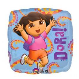 "18"" Hola Dora Mylar Balloon"