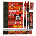 Mickey Mouse Stationary Set