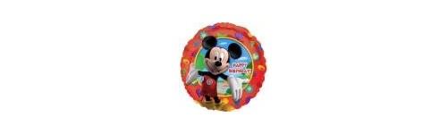 "18"" Mylar Balloons"